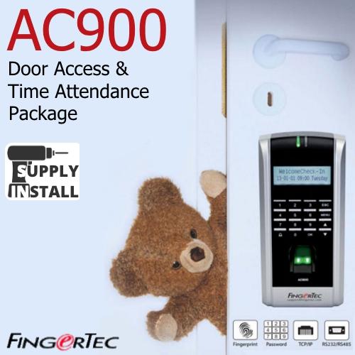 CCTV, Door Access & Security Alarm System Malaysia Online